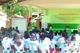 balanga elementary school graduation 2015 mayor danny toreja ibaan batangas 25