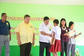 balanga elementary school graduation 2015 mayor danny toreja ibaan batangas 4