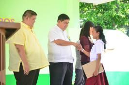 balanga elementary school graduation 2015 mayor danny toreja ibaan batangas 8