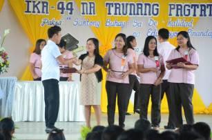 dr juan a pastor memorial national highschool djapmnhs graduation 2015 mayor danny toreja ibaan batangas 21