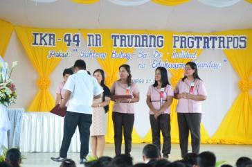 dr juan a pastor memorial national highschool djapmnhs graduation 2015 mayor danny toreja ibaan batangas 25
