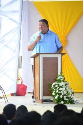 dr juan a pastor memorial national highschool djapmnhs graduation 2015 mayor danny toreja ibaan batangas 37