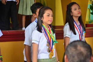 panghayaan elementary school graudation 2015 mayor danny toreja 1