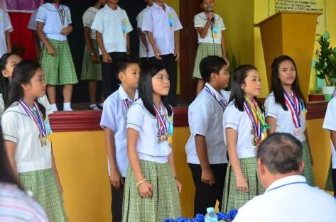 panghayaan elementary school graudation 2015 mayor danny toreja 4