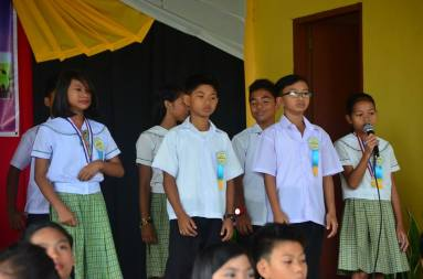 panghayaan elementary school graudation 2015 mayor danny toreja 6