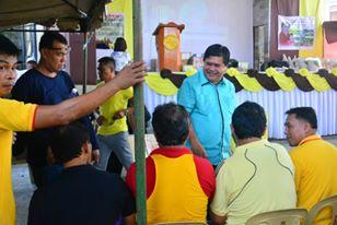 farmers day ibaan ethey joy caiga salazar mayor danny toreja 55