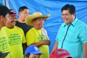 farmers day ibaan ethey joy caiga salazar mayor danny toreja 61