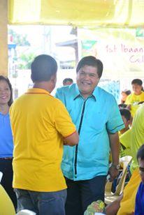 farmers day ibaan ethey joy caiga salazar mayor danny toreja 83