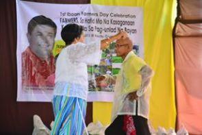 farmers day ibaan ethey joy caiga salazar mayor danny toreja 90