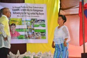 farmers day ibaan ethey joy caiga salazar mayor danny toreja 91