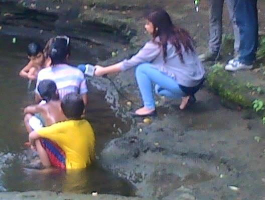 coliat falls ibaan batangas tv10 southern tagalog batangas 1
