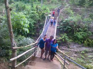 coliat falls ibaan batangas tv10 southern tagalog batangas 2
