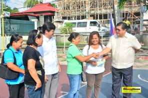 self employment assistance kaunlaran ibaan batangas mayor danny toreja 2