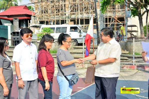 self employment assistance kaunlaran ibaan batangas mayor danny toreja 7