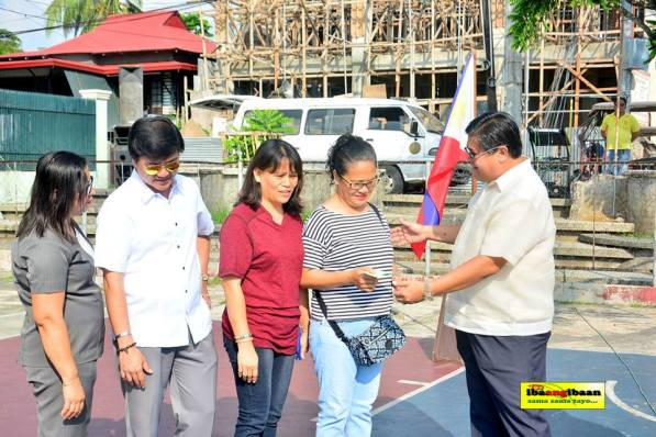 self employment assistance kaunlaran ibaan batangas mayor danny toreja 9