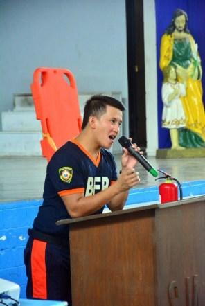 ibaan batangas saint james academy the big one earthquake drill mayor danny toreja iba ang ibaan 2