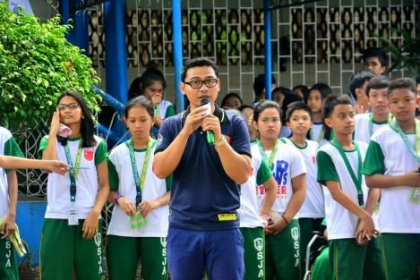 ibaan batangas saint james academy the big one earthquake drill mayor danny toreja iba ang ibaan 34