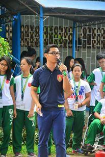 ibaan batangas saint james academy the big one earthquake drill mayor danny toreja iba ang ibaan 35