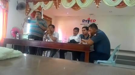 food safety and security meeting mayor danny toreja ibaan batangas 6