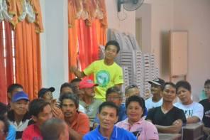 ethel joy caiga salazar ibaan vegetable farmers mayor danny toreja ibaan batangas 6