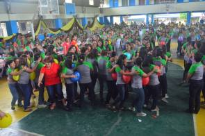 ibaan teachers day 2015 mayor danny toreja ibaan batangas 21