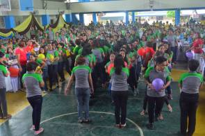 ibaan teachers day 2015 mayor danny toreja ibaan batangas 22