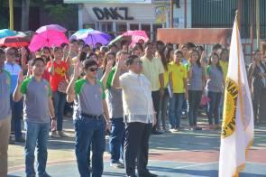ibaan teachers day 2015 mayor danny toreja ibaan batangas 7