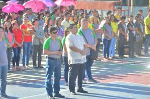 ibaan teachers day 2015 mayor danny toreja ibaan batangas 9