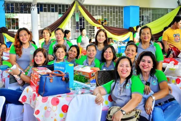 ibaan tulay elementary school teaching force teachers day 3