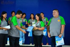 ibaan tulay elementary school teaching force teachers day 7