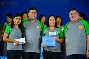 ibaan tulay elementary school teaching force teachers day 8