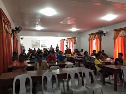 vegetable farmers association of ibaan batangas mayor danny toreja ethel joy caiga salazar 3
