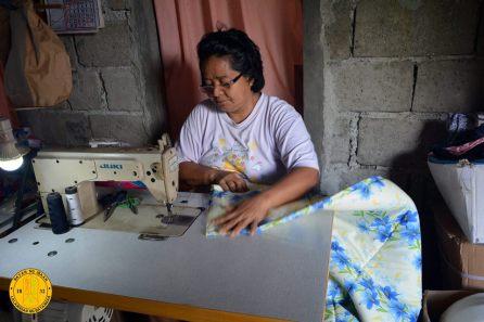 self employment assistance ibaan batangas mayor danny toreja 13