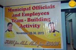 teambuilding Mayor Danny Toreja 8