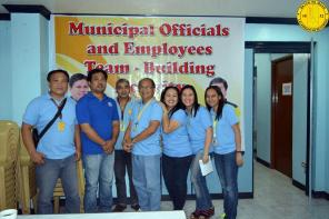 teambuilding Mayor Danny Toreja 9