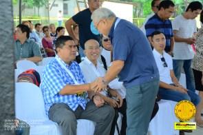 delnor agr food corporation ground breaking ceremony brgy lapulapu ibaan batangas mayor danny toreja july 30 2016 18