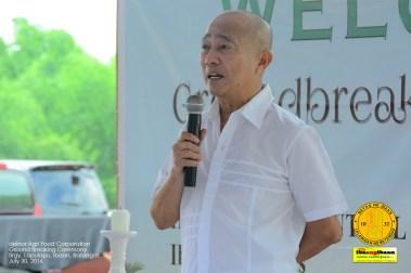 delnor agr food corporation ground breaking ceremony brgy lapulapu ibaan batangas mayor danny toreja july 30 2016 46