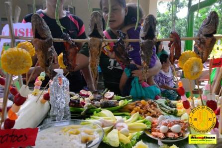 sabang elementary school food festival july 25 2016 ibaan batangas 24