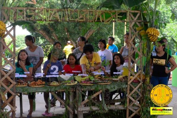 sabang elementary school food festival july 25 2016 ibaan batangas 3