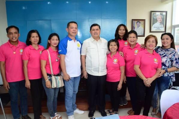 ibaan-poblacion-new-barangay-hall-blessing-and-inauguration-chairman-ariel-soriano-mayor-danny-toreja-2