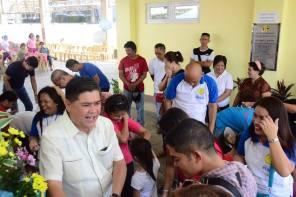 ibaan-poblacion-new-barangay-hall-blessing-and-inauguration-chairman-ariel-soriano-mayor-danny-toreja-7