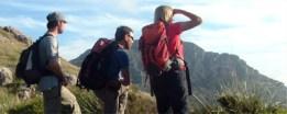 Sierra de Tramuntana