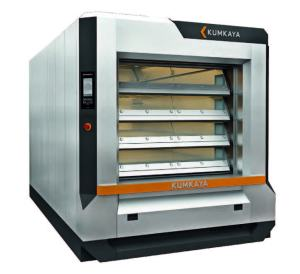 Cyclothermic Deck Oven