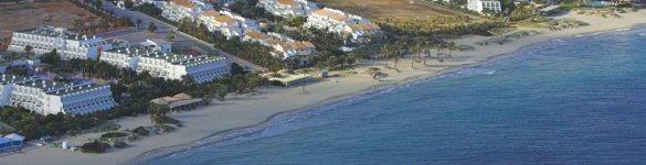 Platja d'En Bossa, Ibiza