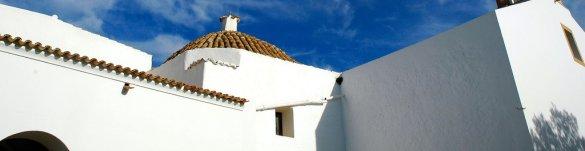 Sant Joan de Labritja, Eivissa