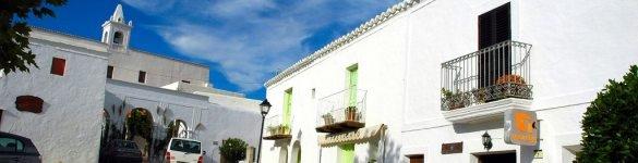 Sant Miquel de Banalsat, Eivissa
