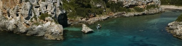 Necròpolis de Cales Coves, Menorca