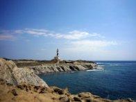 Parc Natural de s'Albufera des Grau a Menorca