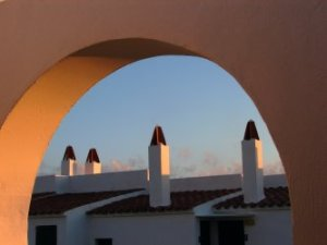 Sa Caleta in Menorca