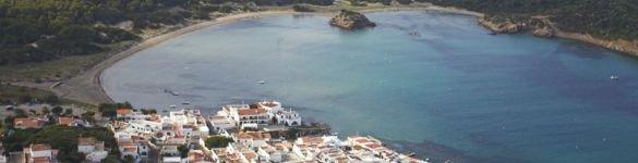 Es Grau - Maó - Menorca